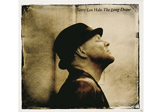 Terry Lee Hale - The Long Draw - (CD)