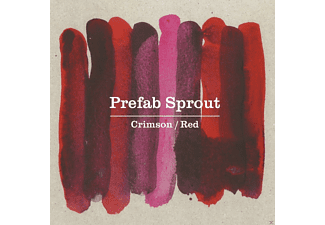 Prefab Sprout - Crimson / Red [CD]