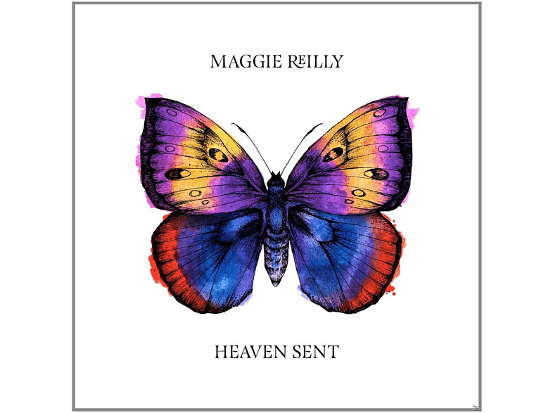 Maggie Reilly - Heaven Sent [CD]