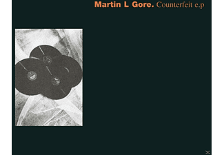 Martin L. Gore - Counterfeit Ep - (CD)
