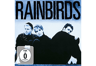 Rainbirds - Rainbirds - 25th Anniversary Deluxe Edition - (CD)