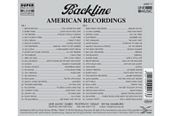 VARIOUS - Backline Vol.217 [CD]