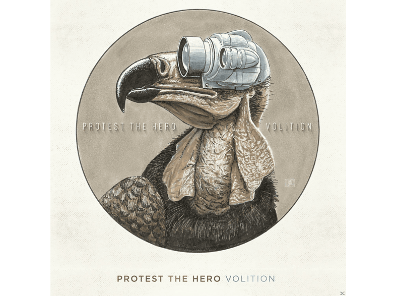 Protest The Hero - Protest The Hero [CD]