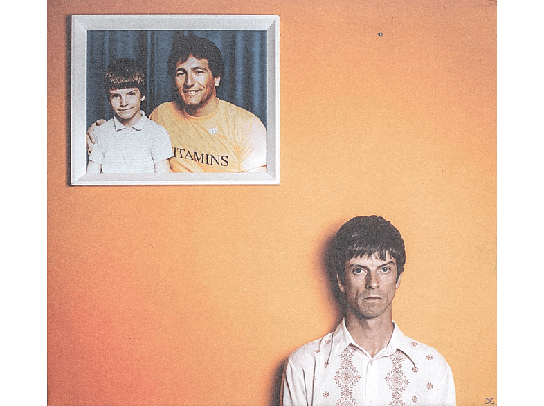 Euros Childs - Situation Comedy [CD]