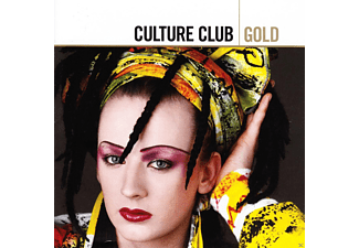 Culture Club - Gold [CD]