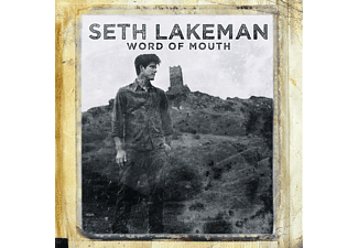 Seth Lakeman - Word Of Mouth [CD]