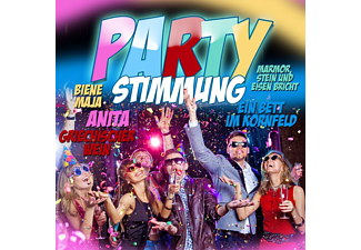 VARIOUS - Party Stimmung - (CD)