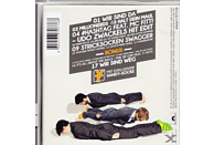 Y-Titty - Stricksocken Swagger (Limited Deluxe Edition 2014) [CD]