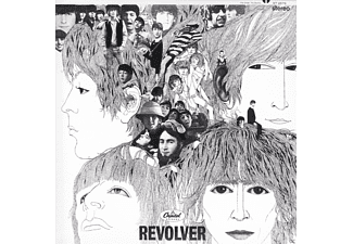 The Beatles - Revolver (Ltd.Edition) - (CD)