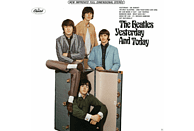 The Beatles - Yesterday And Today (Ltd.Edition) [CD]