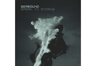 Seabound - Speak In Storms - (CD)