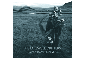 The Farewell Drifters - Tomorrow Forever - (CD)