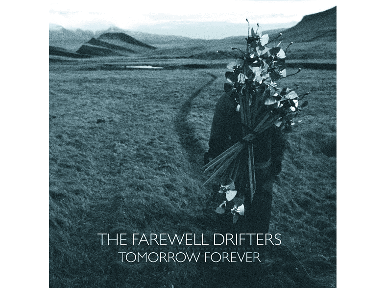 The Farewell Drifters - Tomorrow Forever [CD]
