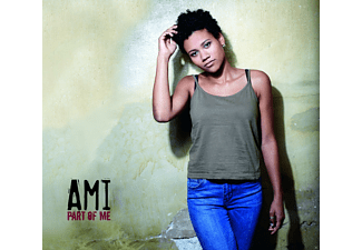 Ami - Part Of Me - (CD)