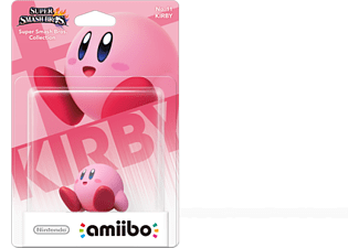 amiibo - Super Smash Bros. - No. 11 Kirby