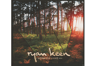 Ryan Keen - Room For Light - (CD)