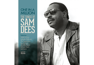 VARIOUS - One In A Million - The Songs Of Sam Dees - (CD)