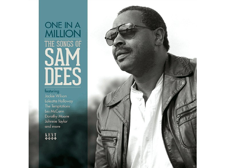 VARIOUS - One In A Million - The Songs Of Sam Dees [CD]