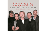 Boyzone - Love Me For A Reason: The Collection [CD]