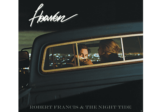Robert & The Night Tide Francis - Heaven - (CD)