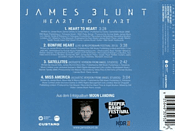 James Blunt - Heart To Heart [Maxi Single CD]