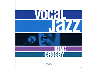Bing Cosby - Vocal Jazz Series - (CD)