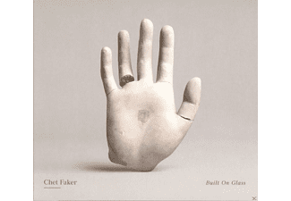 Chet Faker - Built on Glass CD