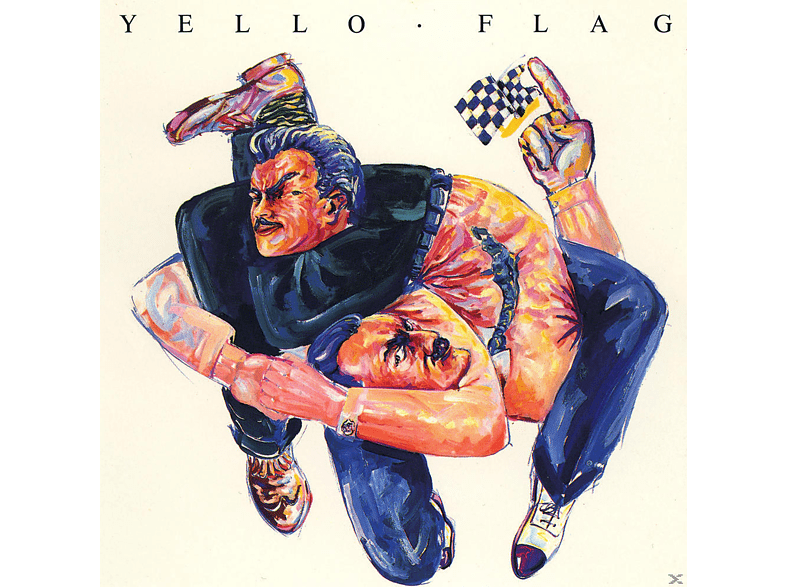 Yello - Flag (Remastered 2005) [CD]
