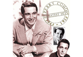 Perry Como - Greatest Hits 1943-53 - (CD)