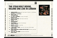 VARIOUS - The Stax / Volt Revue Vol.1-Live In London [CD]