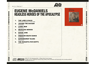 Eugene Mcdaniels - Headless Heroes Of The Apocalypse [CD]
