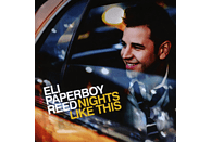 "Eli ""paperboy"" Reed - Nights Like This [CD]"