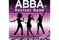 Abba Revival Band, Chicago Dream Orchestra - Abba Erfolge [CD]