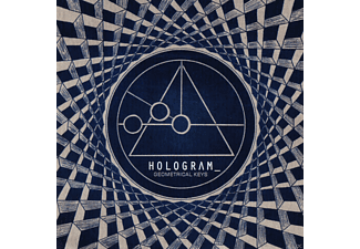 Hologram - Geometrical Keys - (CD)