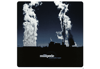 Millipede - A Mist And A Vapor - (CD)