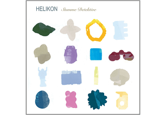Helikon - Stumme Detektive - (CD)