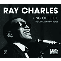 Ray Charles - King Of Cool [CD]