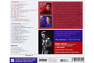 Bobby Vinton - Roses Are Red + Sings The Big [CD]