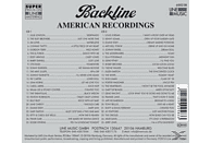 VARIOUS - Backline Vol.258 [CD]
