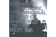 Cabaret Voltaire - Best Of [CD]