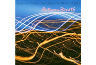 Lenny Mac Dowell/Christoph Spendel Project - Autumn Breath [CD]