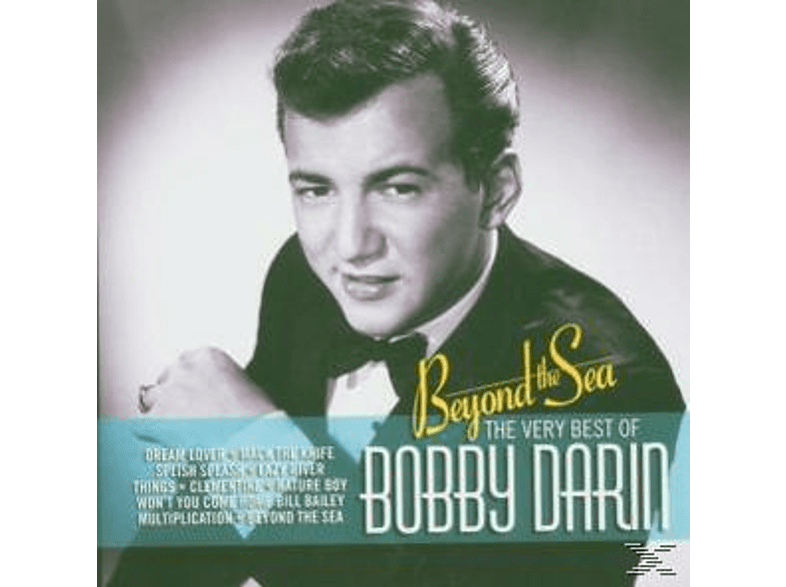 Bobby Darin - Best Of Bobby Darin, The, Very [CD]