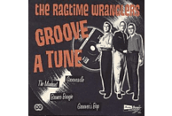 The Ragtime Wranglers - Groove A Tune [CD]