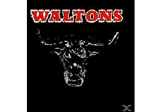 The Waltons - Essential Country Bullshit - (CD)