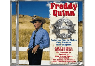 Freddy Quinn - Take Me Home [CD]