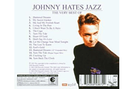 Johnny Hates Jazz - Best Of, The Very [CD]