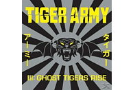 Tiger Army - Iii:Ghost Tigers Rise [CD]