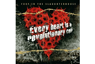 Fury In The Slaughterhouse - Every Heart Is A Revolutionary [CD]