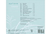 Sphere - Breathe [CD]