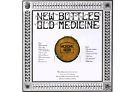 Medicine Head - New Bottles, Old Medicine [CD]